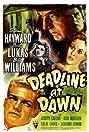 Deadline at Dawn