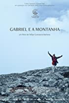 Image of Gabriel and the Mountain