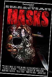 Masks: Exordium(2017) Poster - Movie Forum, Cast, Reviews