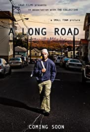 A Long Road Poster