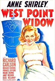West Point Widow Poster