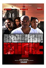 Brooklyn Knight Poster