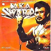 Jaka Swara poster