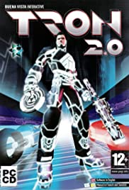 TRON 2.0 (2003) Poster - Movie Forum, Cast, Reviews