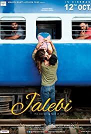 Jalebi (Upcoming Movie)