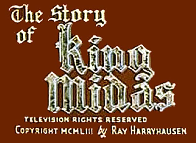 The Story of King Midas (1953)