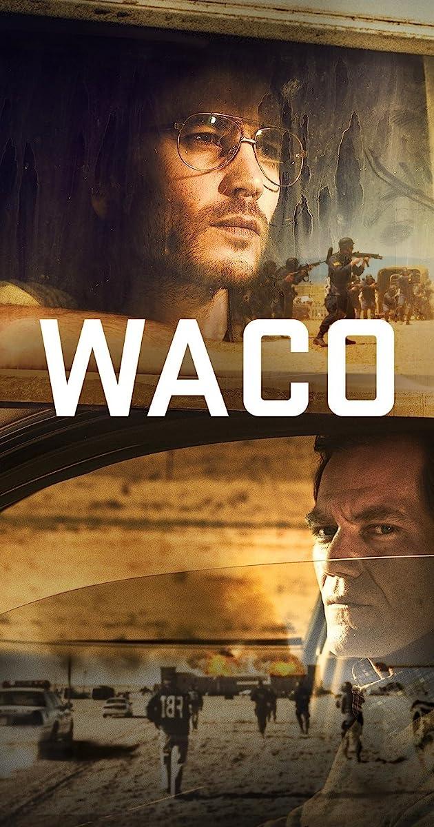 Waco Stagione 1 (2018) [6/6].avi HDTV Mp3 ENG Sub iTA