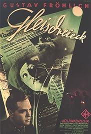 Gleisdreieck Poster