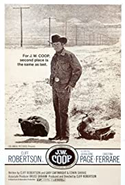 J W Coop (1971) Poster - Movie Forum, Cast, Reviews