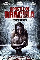 Apostle of Dracula (2012) Poster
