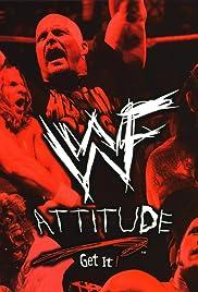 WWE The Attitude Era Poster