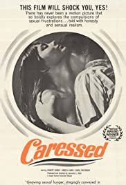 Caressed Poster