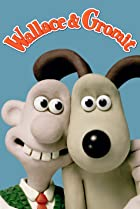 Image of The Amazing World of Wallace and Gromit