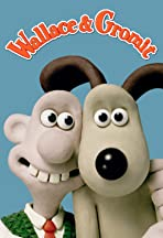 The Amazing World of Wallace and Gromit