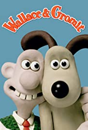 The Amazing World of Wallace and Gromit Poster