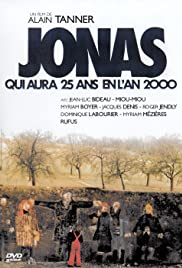 Jonah Who Will Be 25 in the Year 2000 Poster
