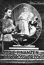 The Grand Duke's Finances