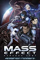 Image of Mass Effect: Paragon Lost