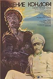 Padeniye Kondora Poster