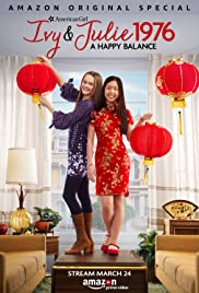 An American Girl Story - Ivy & Julie 1976: A Happy Balance (2017) (TV Movie)