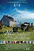 Image of White Night Wedding
