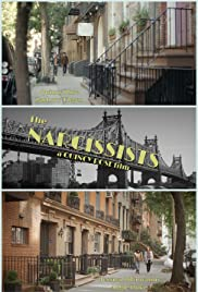 The Narcissists Poster