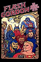 Image of Flash Gordon: The Greatest Adventure of All