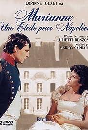 Marianne, une étoile pour Napoléon Poster