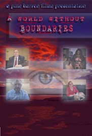 A World Without Boundaries Poster