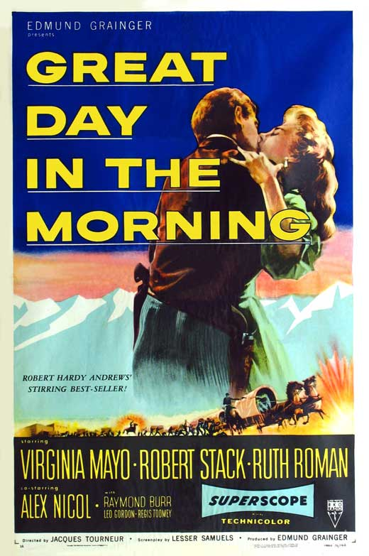 image Great Day in the Morning Watch Full Movie Free Online
