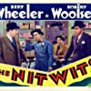 Bert Wheeler and Robert Woolsey in The Nitwits (1935)