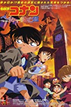 Image of Detective Conan: The Phantom of Baker Street