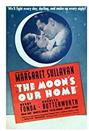 The Moon's Our Home(1936) Poster - Movie Forum, Cast, Reviews