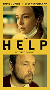 Help (2021) poster
