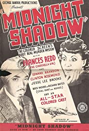 Midnight Shadow (1939) Poster - Movie Forum, Cast, Reviews