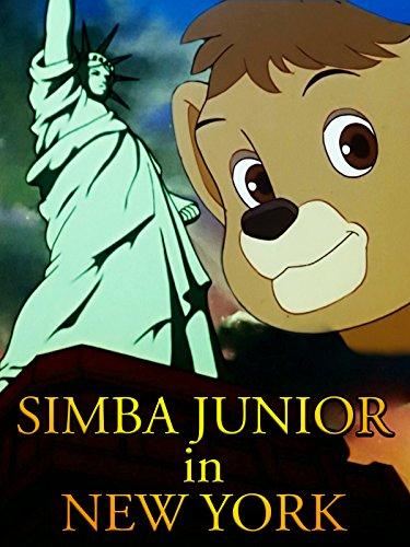 Simba Junior Goes to New York
