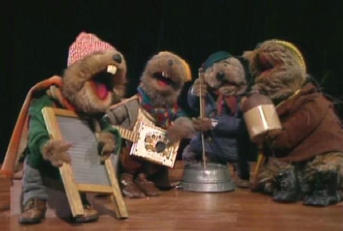 Emmet Otter's Jug-Band Christmas (1977)