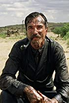 Image of Daniel Plainview