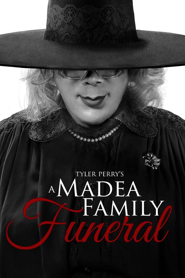 دانلود زیرنویس فارسی فیلم Tyler Perry's a Madea Family Funeral 2018