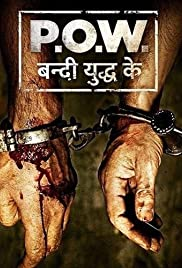 P.O.W. Bandi Yuddh Ke Poster - TV Show Forum, Cast, Reviews