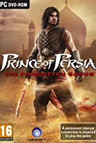 Image of Prince of Persia: The Forgotten Sands