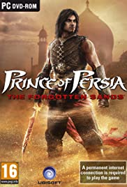 Prince of Persia: The Forgotten Sands (2010) Poster - Movie Forum, Cast, Reviews