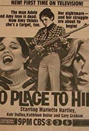 No Place to Hide (1981) Poster - Movie Forum, Cast, Reviews