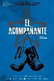 The Companion (2016) poster