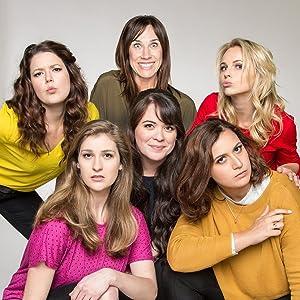 Funny Girls (NZ