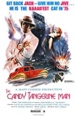 The Candy Tangerine Man(2017)