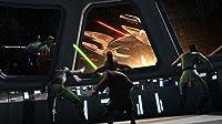 Star Wars:The Clone Wars