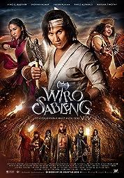 Wiro Sableng: 212 Warrior poster