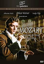 The Life and Loves of Mozart Poster