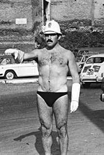 Mario Adorf Picture
